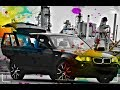 POLSKA BMW PAN40... ???? ???????? ??? X3? ?????????? ? ????? URAL TT..
