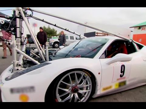 Фильм «Need for Speed: Жажда скорости» / Как снимали дорожный экшен