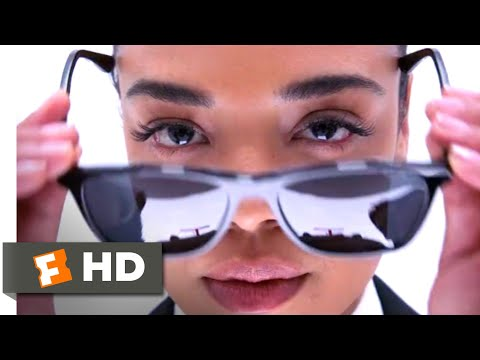 Men in Black: International (2019) - Becoming an Agent Scene (1/10) | Movieclips