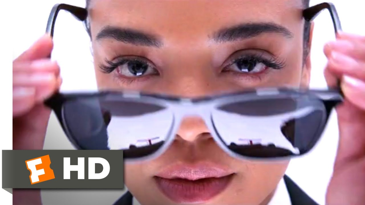 Download Men in Black: International (2019) - Becoming an Agent Scene (1/10) | Movieclips