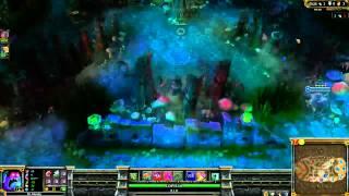 League Of Legends - 3 Vs 3 - Mundo - #3