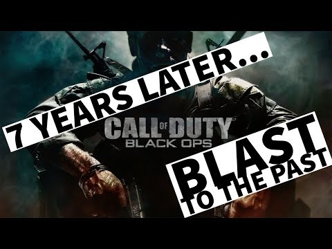 Black Ops 1 Multiplayer (7 Years Later...)