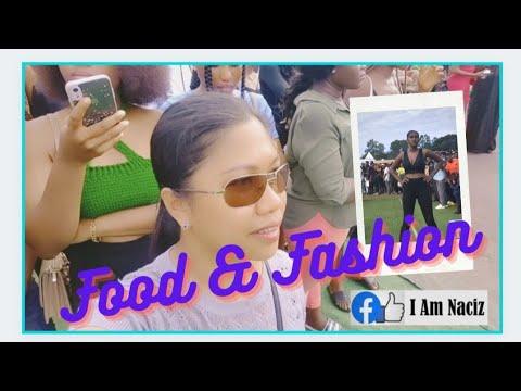 Download I went alone in Food & Fashion Festival, Enugu Nigeria!...