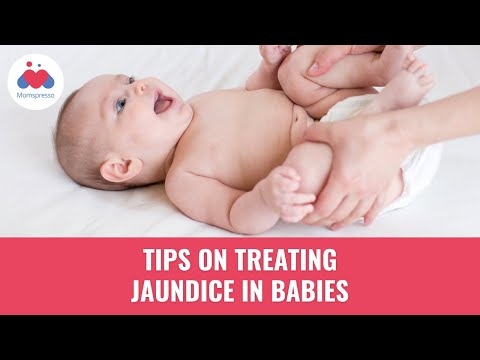 What Parents Ought To Know About Severe Jaundice