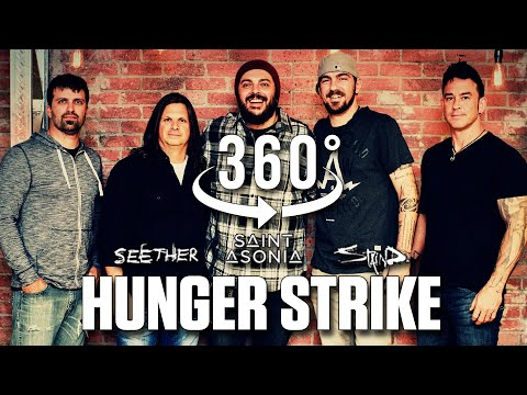 Hunger Strike - The VR Sessions (Temple of the Dog)