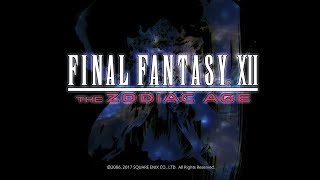 Final Fantasy XII The Zodiac Age [PC] - 27 Rafflesia Boss Battle