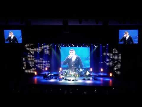 . Владимир Кузьмин и Барыкин - Как ты живешь без меня. Юбилейный концерт в Кремле 08.02.2018