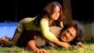 Pooja Gandhi Had an Dream about Upendra Run from Jail she catch him | Kannada Matinee
