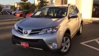 (sold) 2013 Toyota Rav4 Xle Preview, For Sale At Valley Toyota Scion In Chilliwack B.c. # 15730a
