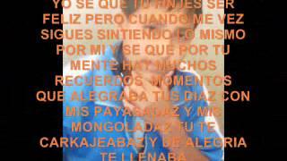 TE RECORDARAS BY PJ MUSIC DJ CHOSEN & ALEKZHITOP - MANUELITO - NENE URBANO - FLOWERS- EDDIE BANDA