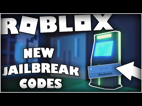 All New Jailbreak Cybertruck Update Codes 2020 Jailbreak