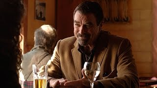 Jesse Stone: Lost in Paradise - Premieres Sunday, October 18th 9/8c