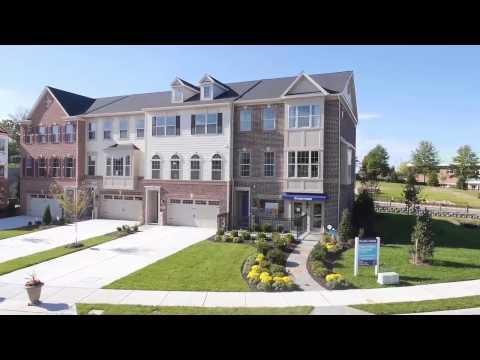 Edinburgh Model – New Homes in Baltimore, MD – CalAtlantic Homes