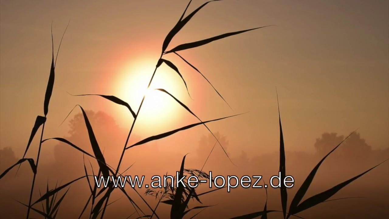 Sängerin Anke Lopez - So wie Du warst