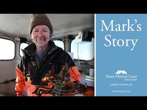 Heart Attack Care - Mark's Story