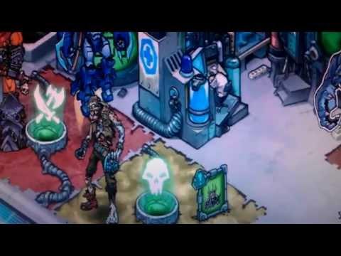 Mutants:Genetic Gladiators 100000 Gold For FREE