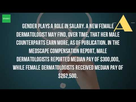Do Dermatologist Salary?