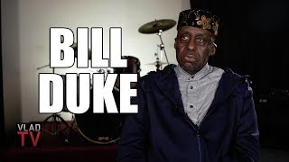 Bill Duke Names His All Time Greatest Actors: Denzel Washington, Samuel Jackson (Part 10)