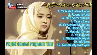 Video Sholawat Terbaru 2018 Penghantar Tidur Bikin Nangis dan Baper Seketika download MP3, 3GP, MP4, WEBM, AVI, FLV September 2018