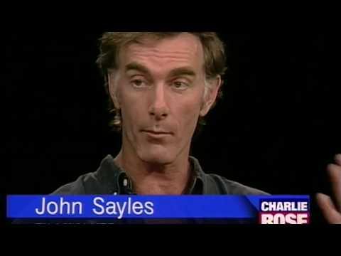 John Sayles, Chris Cooper and Joe Morton interview (1996)
