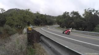 Sunday Riders Ortega Highway