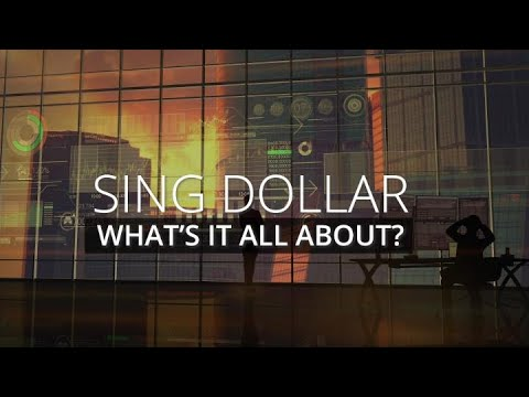 DBS Macro Insights: Singapore Dollar - What's It All About