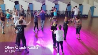 Ohev Otach Kacha (D) - Avi Levy
