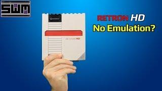 Taking Apart The Retron HD! - TechWave