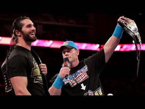 John Cena-NeverGiveup-(Skillet Hero)-2017