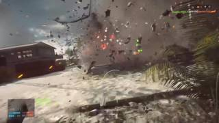 ПОПЫТКИ ДАУНА СДЕЛАТЬ МУВИК #battlefield 4 #1