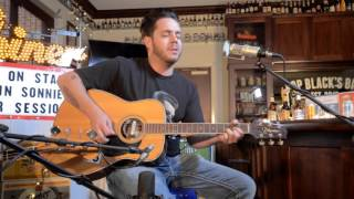 Dustin Sonnier - 'Whiksey Makes Her Miss Me' | Shiner Sessions