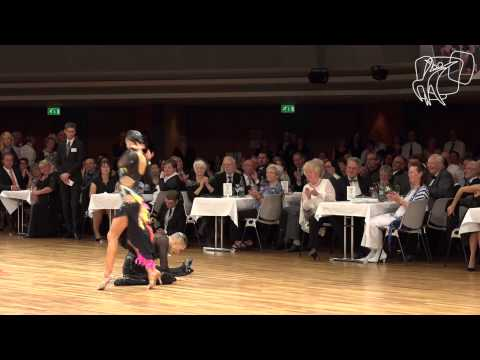 Final Jive | 2015 PD World 10D | DanceSport Total