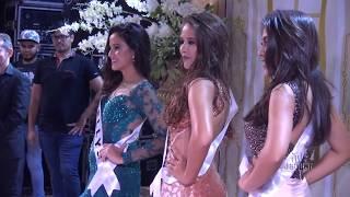 Desfile da Miss Alto Santo 2018
