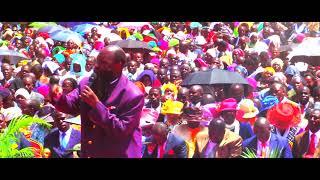 Prophet Dr  David Owuor   The Eastern Watchman