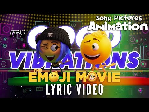 """Good Vibrations"" by Ricky Reed 