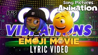 The Emoji Movie song