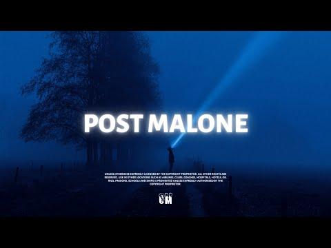 "[FREE] Post Malone Type Beat - ""The Future"" | Iann Dior Type Beat"