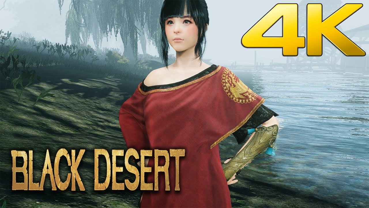 black desert online level 60
