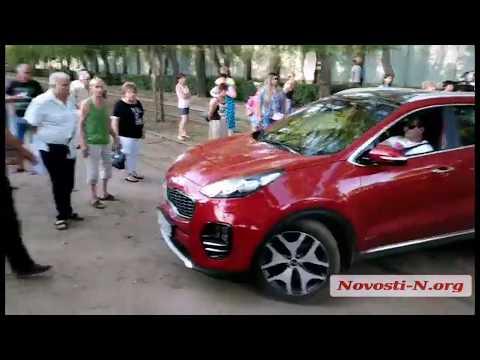 Видео Новости-N: Между