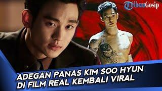 Ade9∆n Pan∆s Kim Soo Hyun Di Film Real Kembali Viral