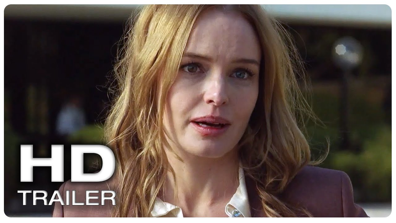 THE DEVIL HAS A NAME Official Trailer #1 (NEW 2020) Drama Movie HD