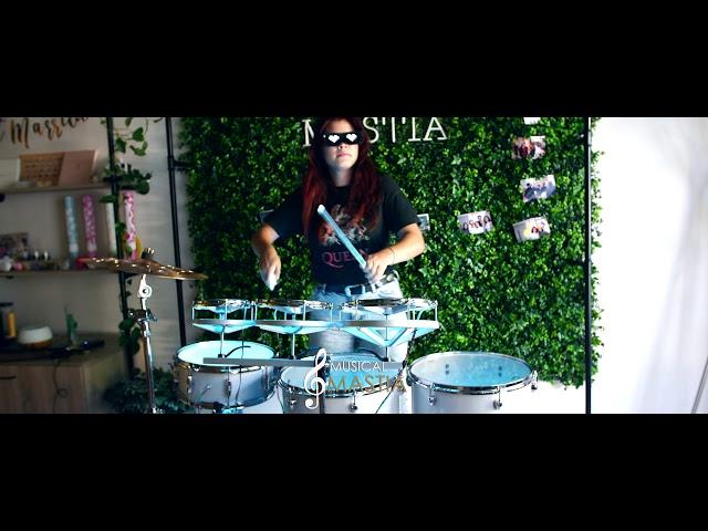LIVE Percussion | 🔸 Eventos y Bodas | Percusión | Musical Mastia