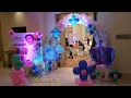 woodland fairy birthday party theme 09891478183 girls birthday theme idea