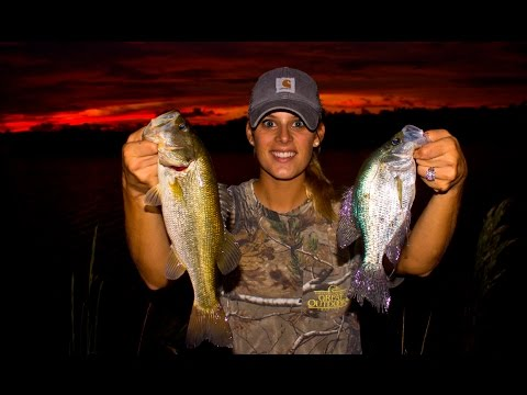 BEST TASTING FISH??? Crappie, Bass, Tilapia thumbnail
