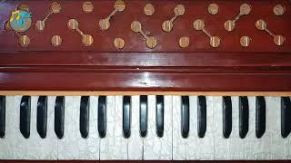 Mulaqat By Gurnam Bhullar Play On Harmonium