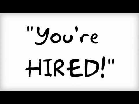 How to get a great job in Canada - Part 1: The approach