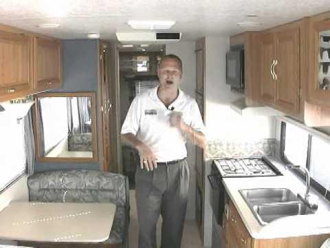 Sold 2001 Coachmen Mirada 300qb Class A Gas Motorhome