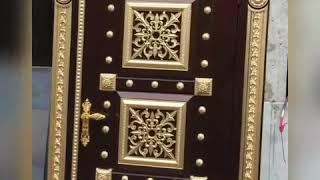 видео Кованные двери