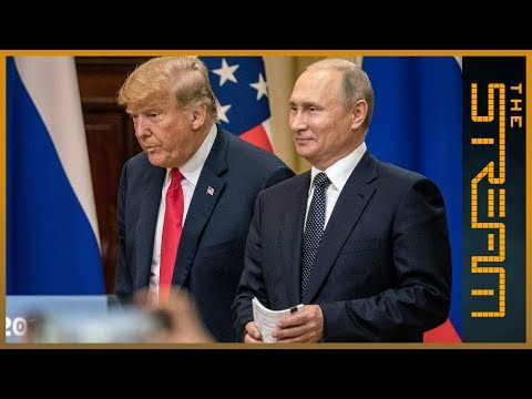 How can Trump rebound from his Helsinki humiliation? | The Stream