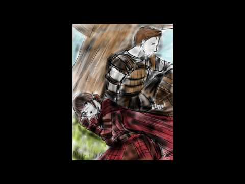 Dragon Age: Origins  Alistair Tribute  Afraid for Love to Fade